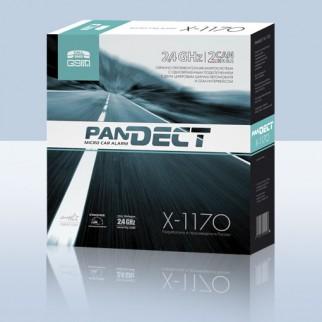 Микросигнализация Pandect X-1170